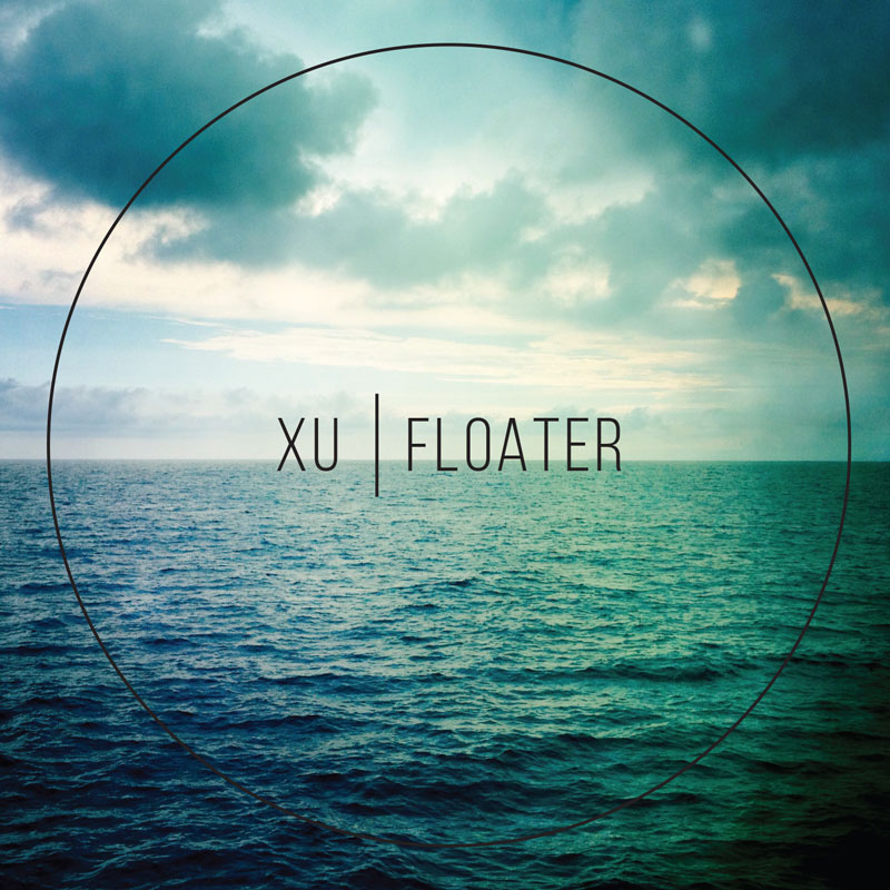 xu - floater - cover